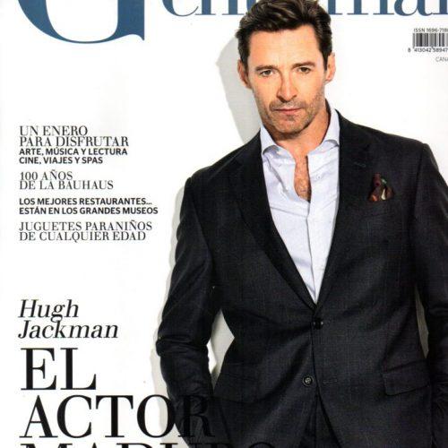 1-Gentleman_portada