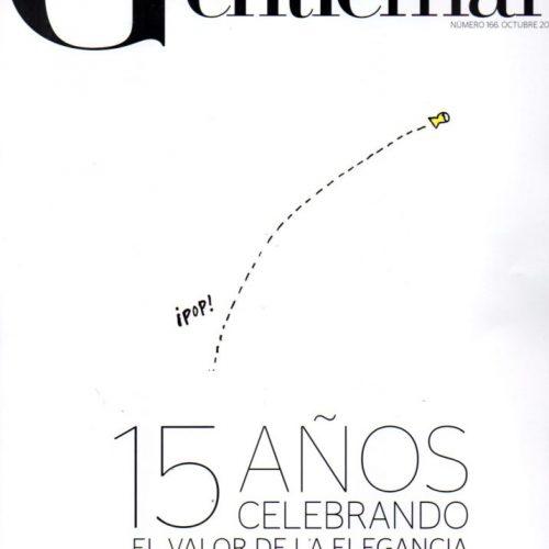 11-Gentleman_portada