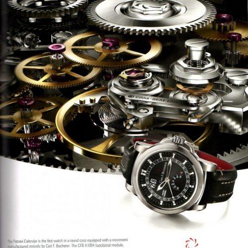CFB - 2011 - 12-EUROPA STAR PUBLI