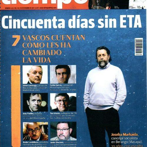 CFB - 2011 - TIEMPO PORTADA