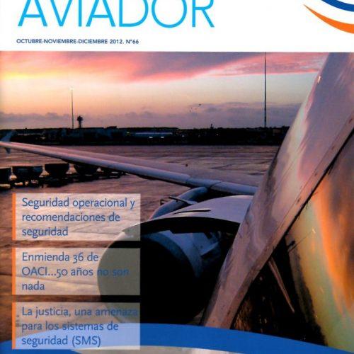 CFB - 2012 - AVIADOR PORTADA