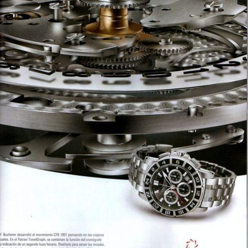 CFB - 2012 - GENTLEMAN PUBLI OCT