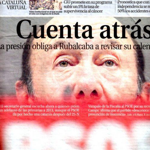 CFB - 2012 - LA RAZON PORTADA 30 10
