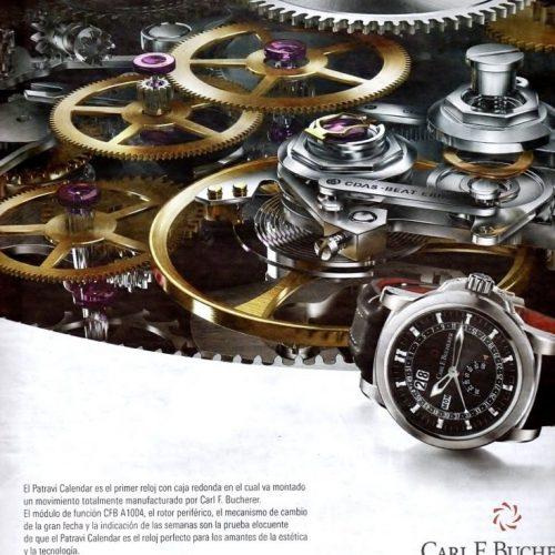 CFB - 2012 - LA RAZON PUBLI 2808