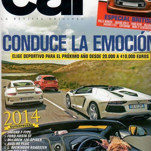 CFB - 2013 - 11-Car_portada