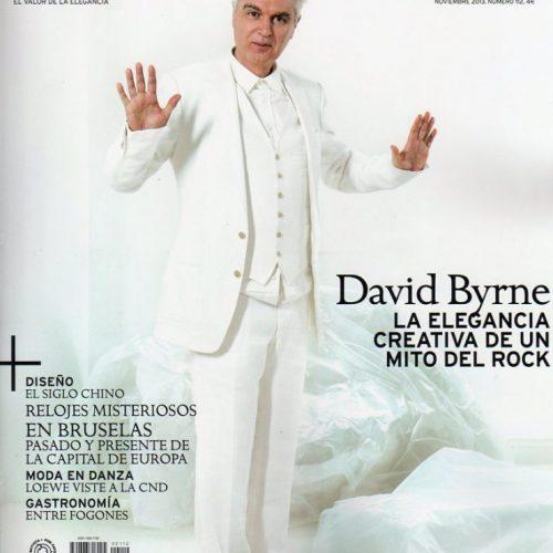 CFB - 2013 - 11-Gentleman_portada