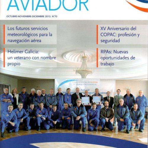 CFB - 2013 - 12-Aviador_portada