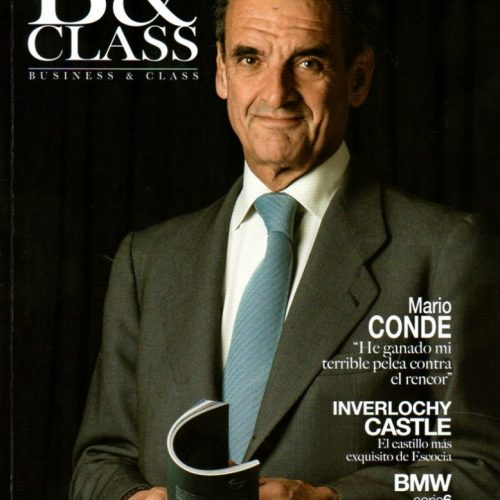 CFB - 2013 - 2-BUSINESS&CLASS PORTADA