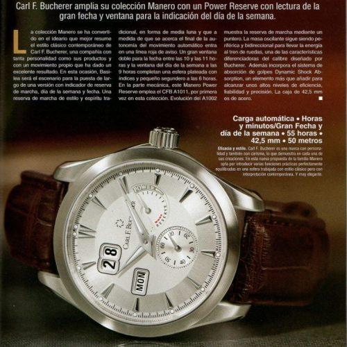 CFB - 2013 - 4-TIEMPO DE RELOJES REPOR 1