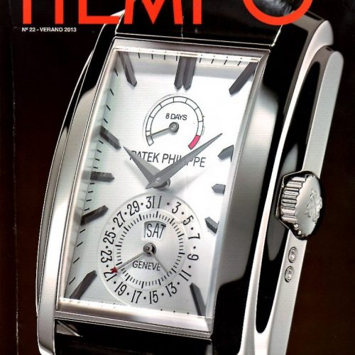 CFB - 2013 - 6-Tiempo_de_relojes_portada