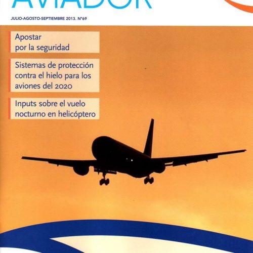 CFB - 2013 - Aviador_portada