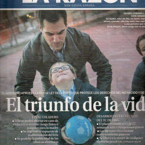 CFB - 2013 - LaRazon_portada 211213