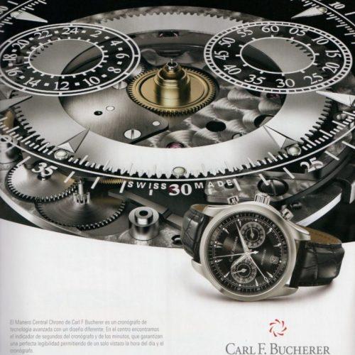 CFB - 2013 - MERCEDES PUBLI