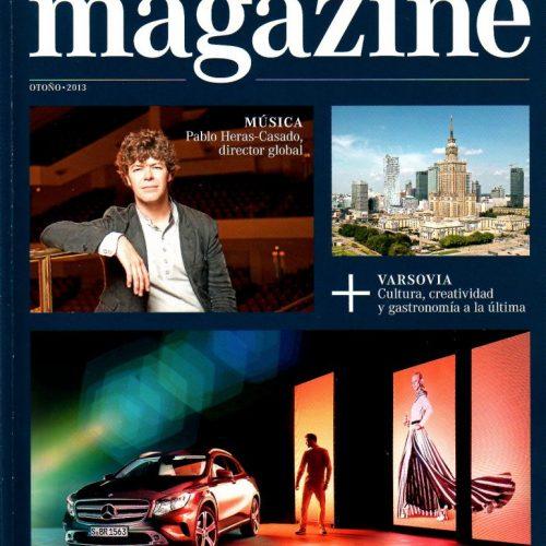 CFB - 2013 - Mercedes_portada