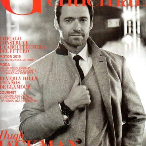 CFB - 2014 - 11-Gentleman_portada