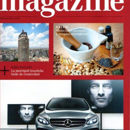 CFB - 2014 - 3- Mercedes_portada