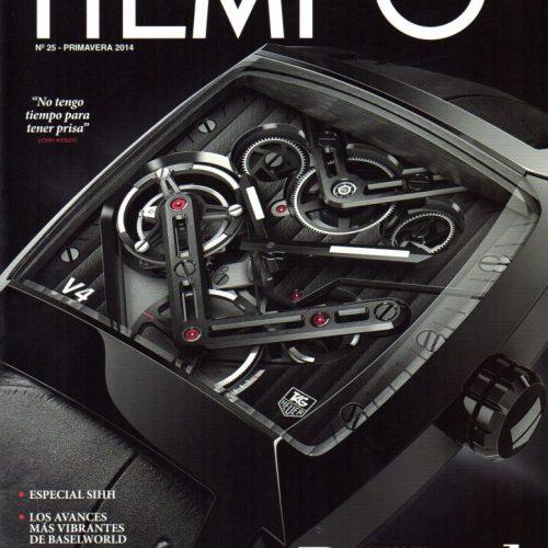 CFB - 2014 - 5-Tiempoderelojes_portada