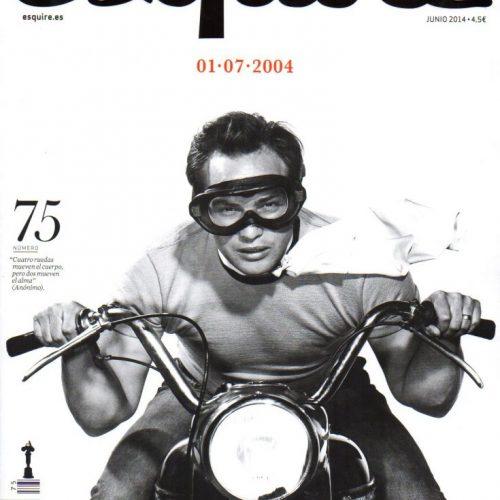 CFB - 2014 - 6-Esquire_portada