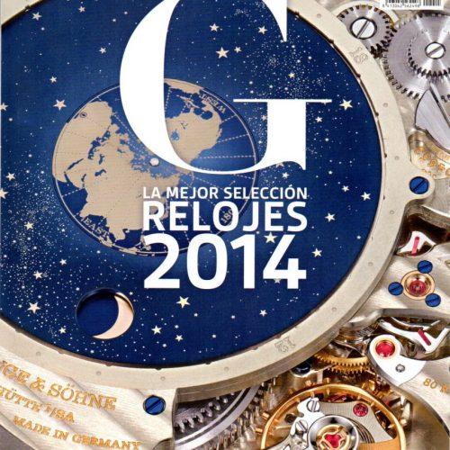 CFB - 2014 - 6-GentlemanGuiaRelojes_portada