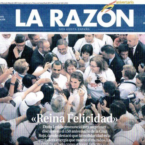 CFB - 2014 - 7-LaRazon_050714_portada