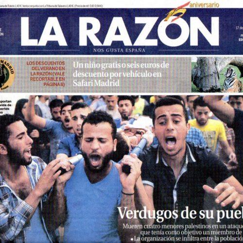 CFB - 2014 - 7-LaRazon_170714_portada