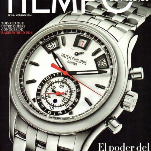 CFB - 2014 - 7-TiempoDeRelojes_portada