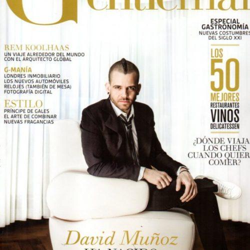 CFB - 2015 - 3-Gentleman_portada