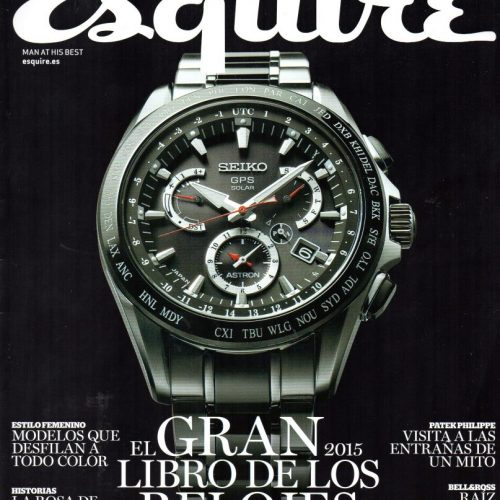 CFB - 2015 - 6-Esquire_portada