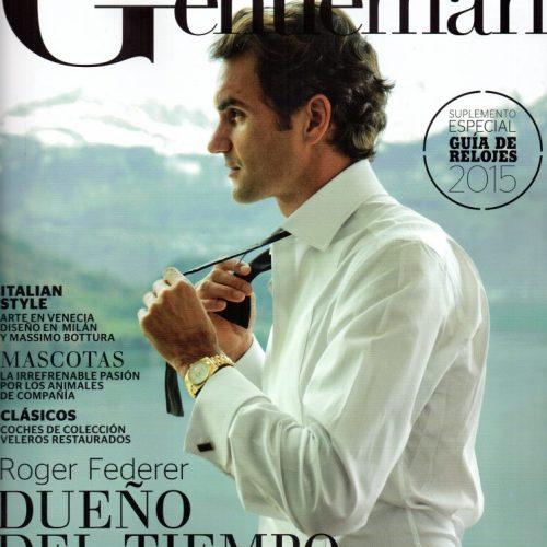 CFB - 2015 - 6-Gentleman_portada