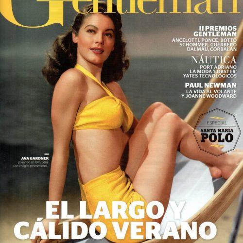 CFB - 2015 - 7-Gentleman_portada