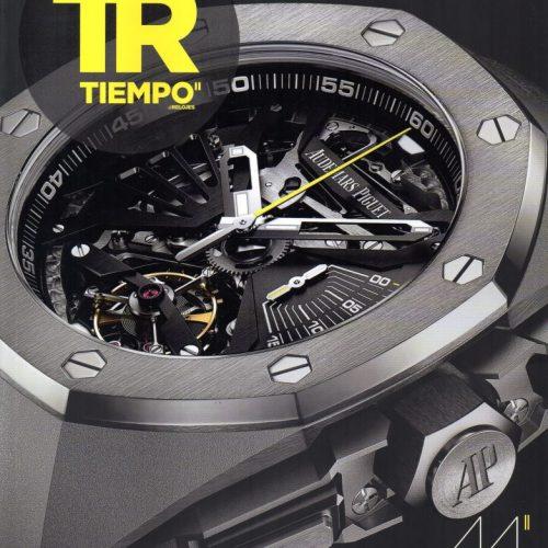 CFB - 2016 - 3-TR Tiempo_portada