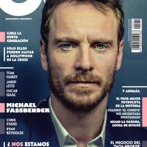 CFB - 2016 - 5-GQ_portada