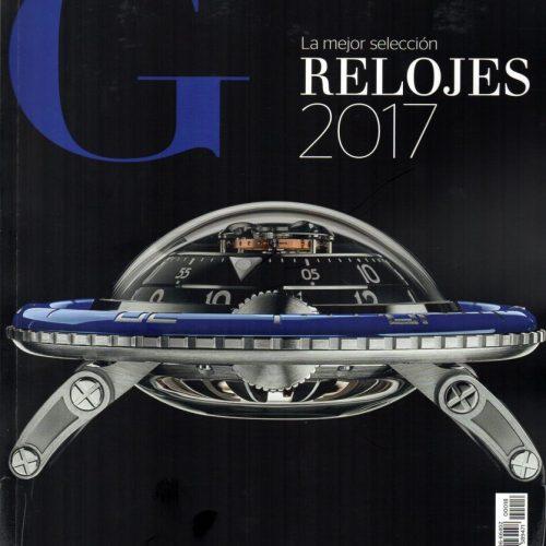 CFB - 2017 - 6-Gentlemanrelojes_portada