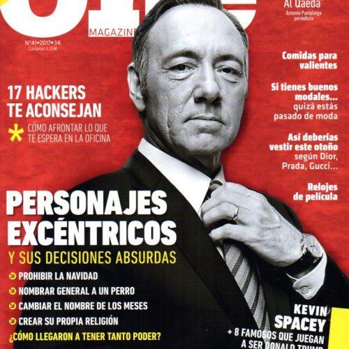 CFB - 2017 - 9-OneMagazine_portada