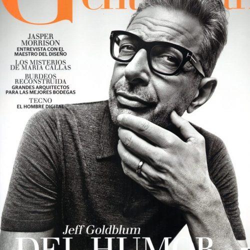 CFB - 2018 - 5-Gentleman_portada
