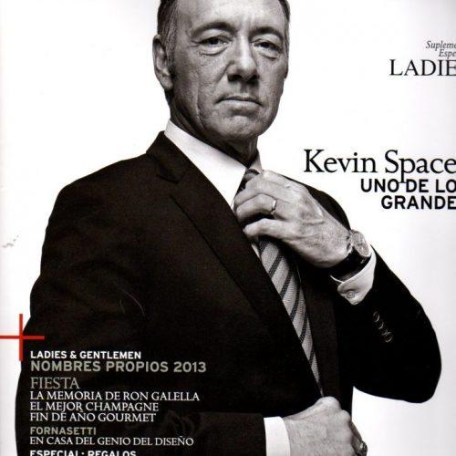 CT - 2013 - Gentleman_portada
