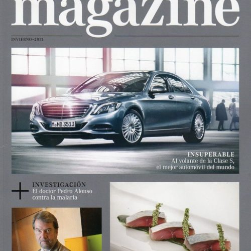 CT - 2013 - Mercedes_portada