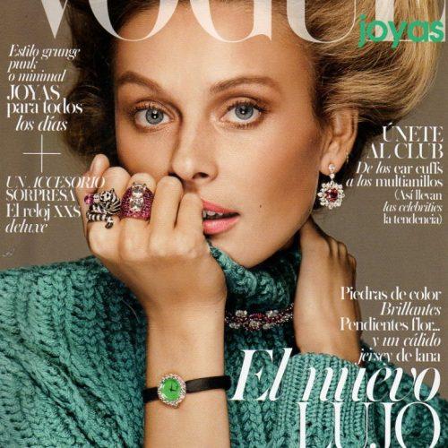 CT - 2013 - Vogue_portada