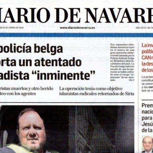 CT - 2015 - 1-DiarioDeNavarra_160115_portada