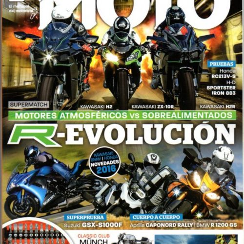 CT - 2015 - 10-LaMoto_portada