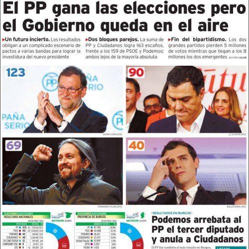 CT - 2015 - 12-Diario de Burgos_portada
