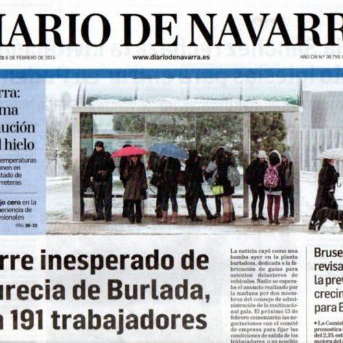 CT - 2015 - 2-DiarioDeNavarra_060215_portada