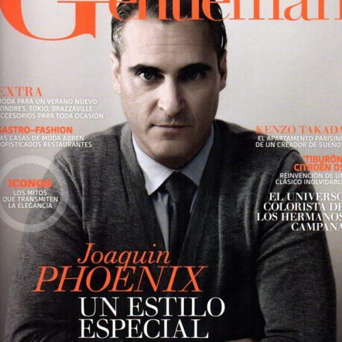 CT - 2015 - 3-Gentleman_portada