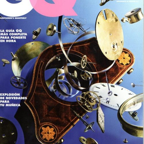 CT - 2015 - 6-GQ_EspecialRelojes_portada