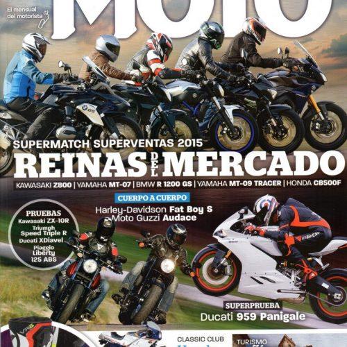 CT - 2016 - 3-La Moto_portada