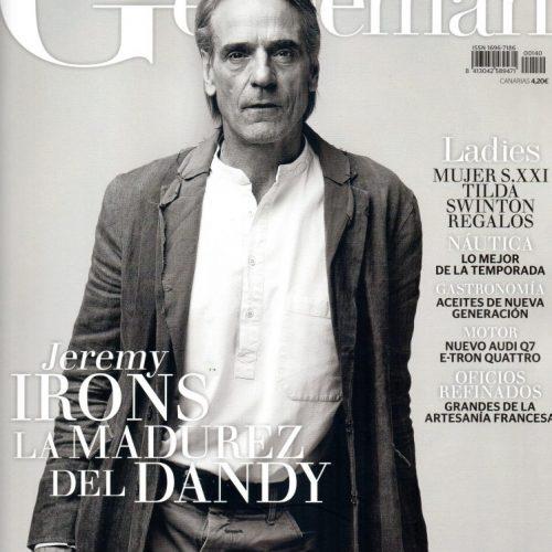 CT - 2016 - 5-Gentleman_portada