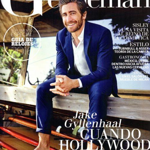 CT - 2016 - 6-Gentleman_portada