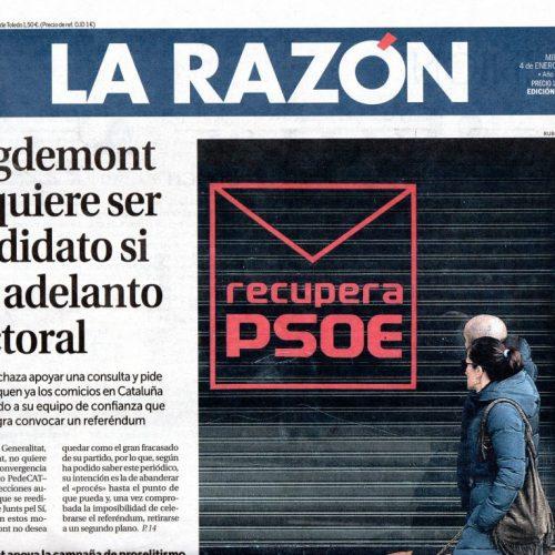 CT - 2017 - 1-La Razón_040117_portada