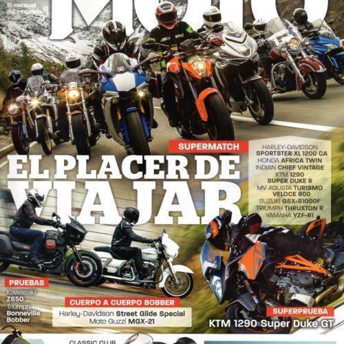 CT - 2017 - 2-La Moto_portada