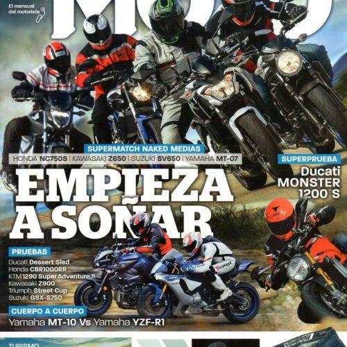 CT - 2017 - 3-La Moto_portada